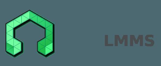 Logo programu LMMS